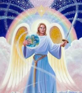 ArchangelMichaelprotector